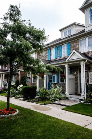 Townhouse at 65 Coyote Cres, Toronto, Ontario. Image 6
