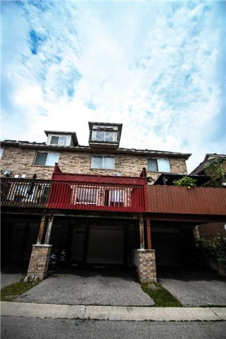 Townhouse at 65 Coyote Cres, Toronto, Ontario. Image 4