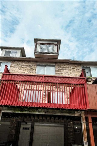 Townhouse at 65 Coyote Cres, Toronto, Ontario. Image 5