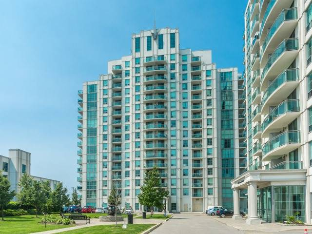 Condo Apartment at 6  Rosebank  Dr, Unit 8E, Toronto, Ontario. Image 1