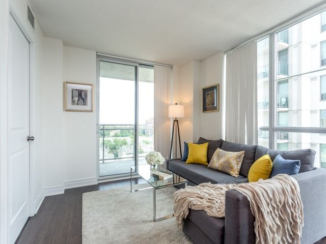 Condo Apartment at 6  Rosebank  Dr, Unit 8E, Toronto, Ontario. Image 16