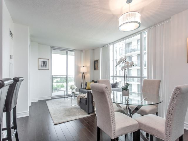 Condo Apartment at 6  Rosebank  Dr, Unit 8E, Toronto, Ontario. Image 20