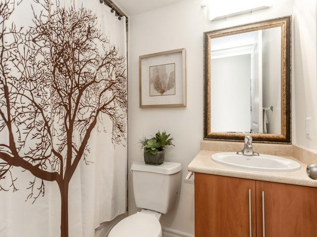 Condo Apartment at 6  Rosebank  Dr, Unit 8E, Toronto, Ontario. Image 8