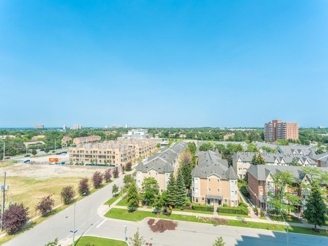 Condo Apartment at 6  Rosebank  Dr, Unit 8E, Toronto, Ontario. Image 10