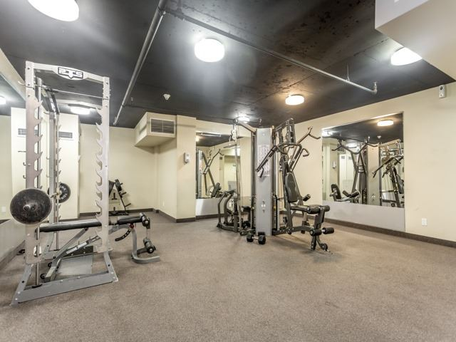 Condo Apartment at 6  Rosebank  Dr, Unit 8E, Toronto, Ontario. Image 11