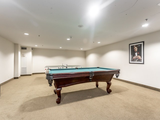 Condo Apartment at 6  Rosebank  Dr, Unit 8E, Toronto, Ontario. Image 13