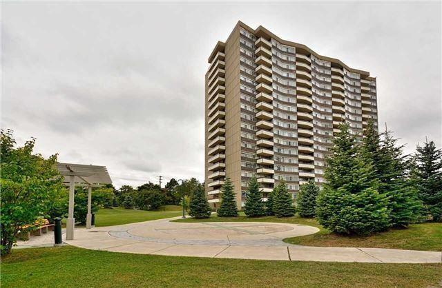 Condo Apartment at 45 Huntingdale Blvd, Unit 301, Toronto, Ontario. Image 1