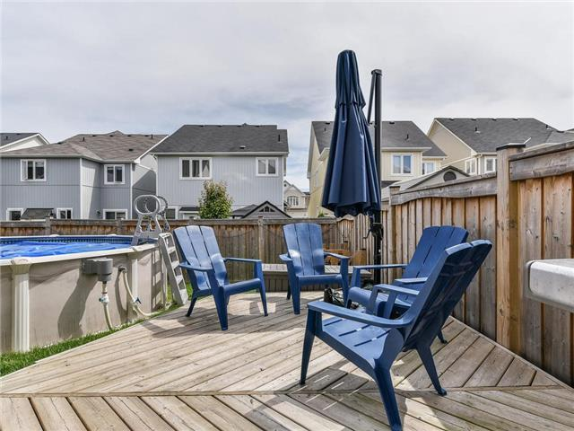 Detached at 25 Shrewsbury Dr, Whitby, Ontario. Image 10