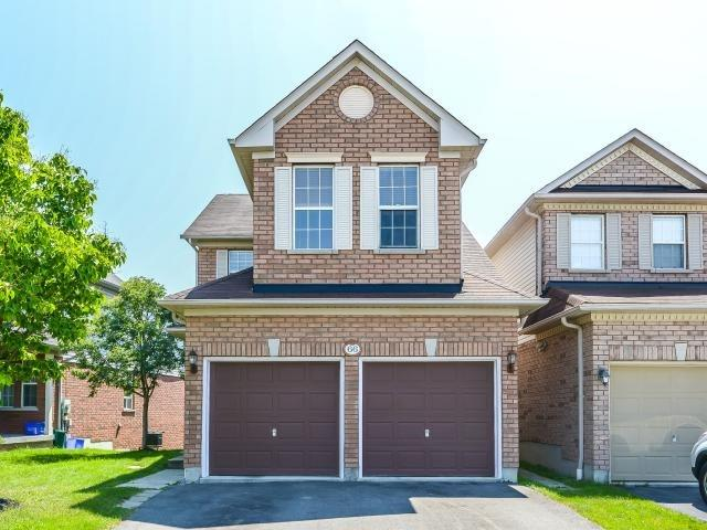Detached at 66 Shenandoah Dr, Whitby, Ontario. Image 1