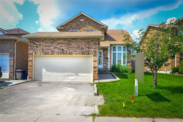 Detached at 6 Coughlen St, Ajax, Ontario. Image 1
