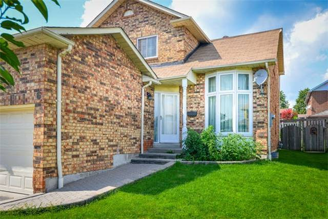 Detached at 6 Coughlen St, Ajax, Ontario. Image 12