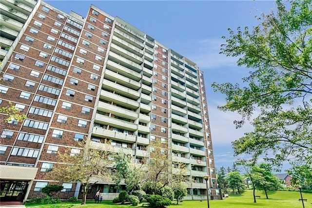 Condo Apartment at 301 Prudential Dr, Unit 1412, Toronto, Ontario. Image 1