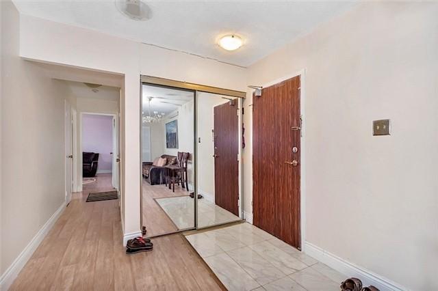 Condo Apartment at 301 Prudential Dr, Unit 1412, Toronto, Ontario. Image 12