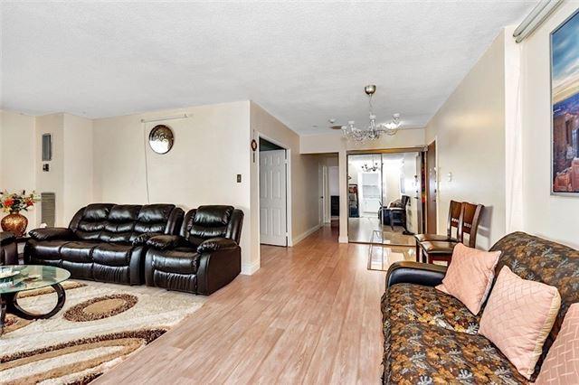 Condo Apartment at 301 Prudential Dr, Unit 1412, Toronto, Ontario. Image 13
