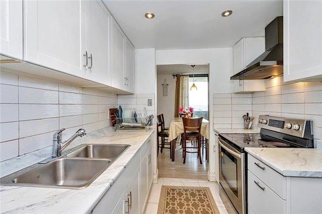 Condo Apartment at 301 Prudential Dr, Unit 1412, Toronto, Ontario. Image 18