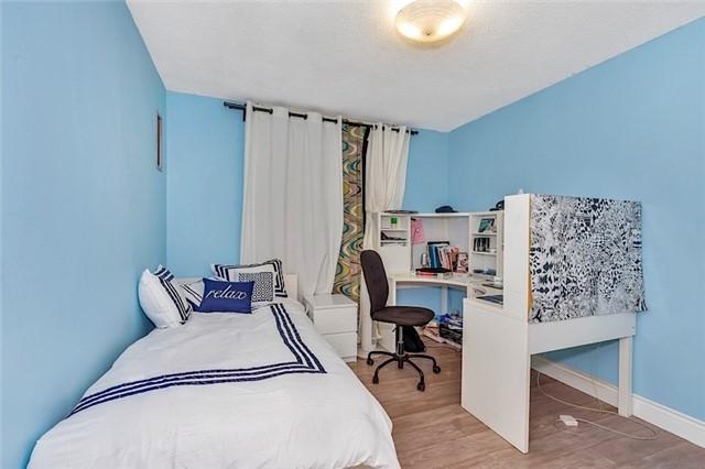 Condo Apartment at 301 Prudential Dr, Unit 1412, Toronto, Ontario. Image 2