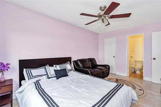 Condo Apartment at 301 Prudential Dr, Unit 1412, Toronto, Ontario. Image 3
