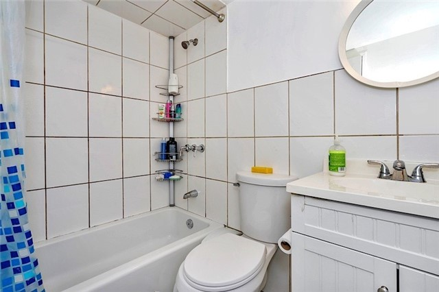 Condo Apartment at 301 Prudential Dr, Unit 1412, Toronto, Ontario. Image 5