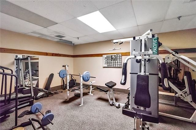 Condo Apartment at 301 Prudential Dr, Unit 1412, Toronto, Ontario. Image 8