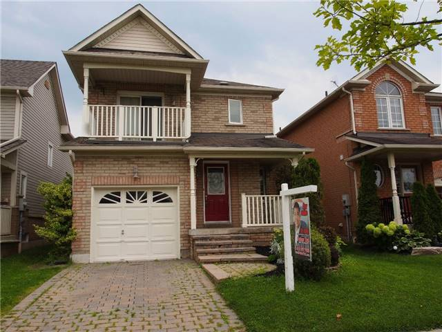 Detached at 37 Portage Tr, Whitby, Ontario. Image 1