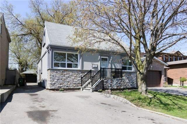 Detached at 70 Winter Ave, Toronto, Ontario. Image 1