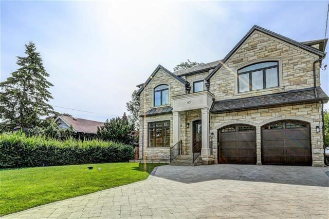 Detached at 65 Fishleigh Dr, Toronto, Ontario. Image 1