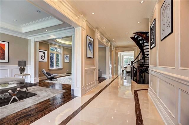 Detached at 65 Fishleigh Dr, Toronto, Ontario. Image 12