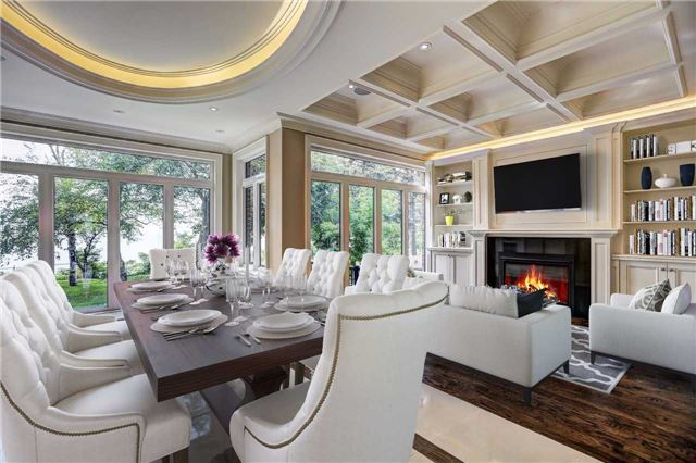 Detached at 65 Fishleigh Dr, Toronto, Ontario. Image 18
