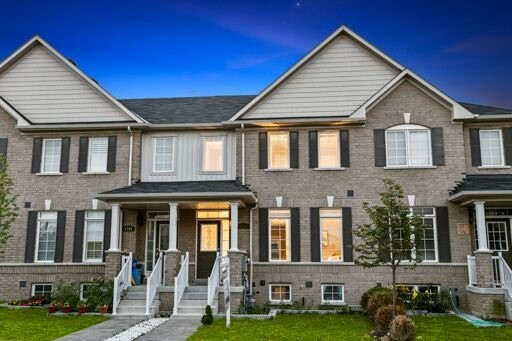 Townhouse at 1746 Tally St, Pickering, Ontario. Image 1