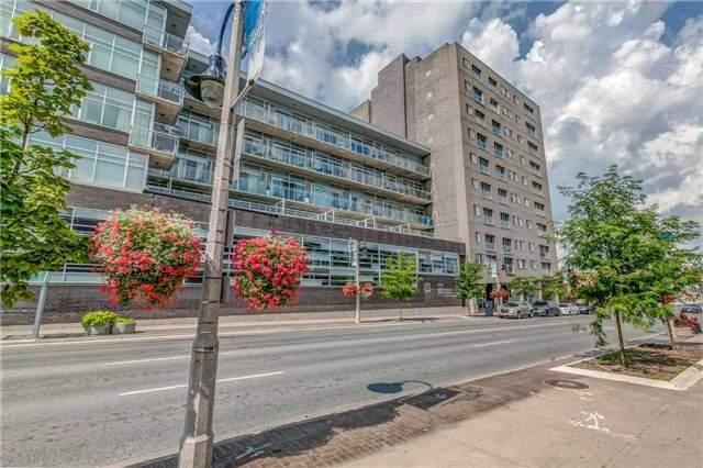 Condo Apartment at 44 Bond St W, Unit 802, Oshawa, Ontario. Image 1