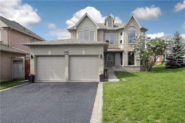 Detached at 1707 Maple Hill Crt, Pickering, Ontario. Image 1