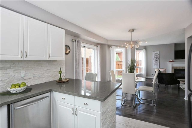 Detached at 1707 Maple Hill Crt, Pickering, Ontario. Image 17