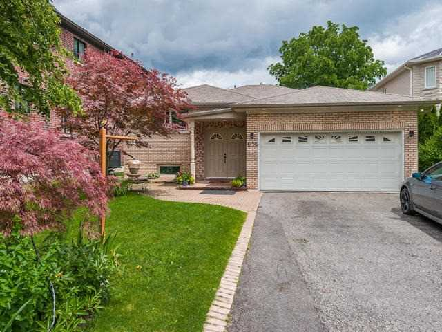 Detached at 1439 Highbush Tr, Pickering, Ontario. Image 1