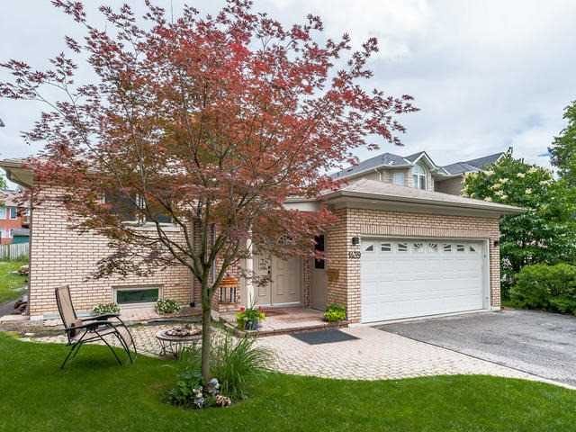 Detached at 1439 Highbush Tr, Pickering, Ontario. Image 8