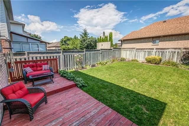 Link at 55 Hogan Cres, Clarington, Ontario. Image 6
