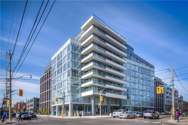 Condo Apartment at 1190 Dundas St E, Unit 730, Toronto, Ontario. Image 1