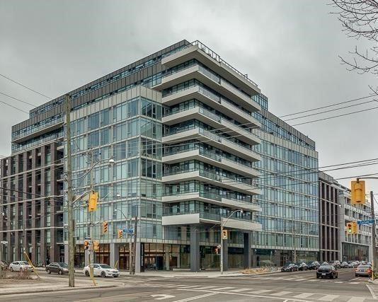 Condo Apartment at 1190 Dundas St E, Unit 730, Toronto, Ontario. Image 6