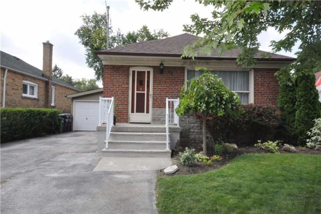 Detached at 59 Leahann Dr, Toronto, Ontario. Image 1