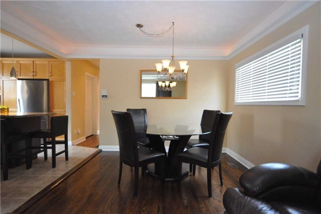 Detached at 59 Leahann Dr, Toronto, Ontario. Image 15