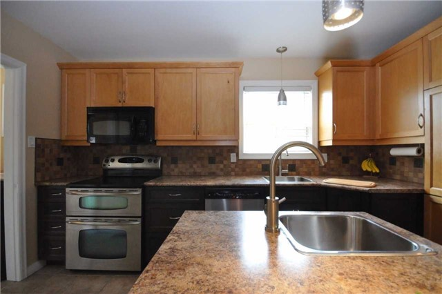 Detached at 59 Leahann Dr, Toronto, Ontario. Image 16