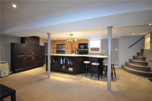 Detached at 59 Leahann Dr, Toronto, Ontario. Image 5