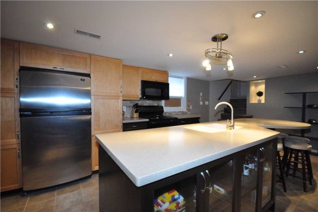 Detached at 59 Leahann Dr, Toronto, Ontario. Image 7