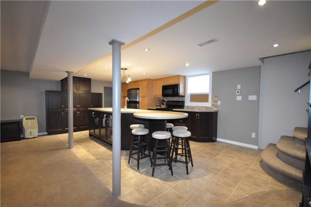 Detached at 59 Leahann Dr, Toronto, Ontario. Image 8