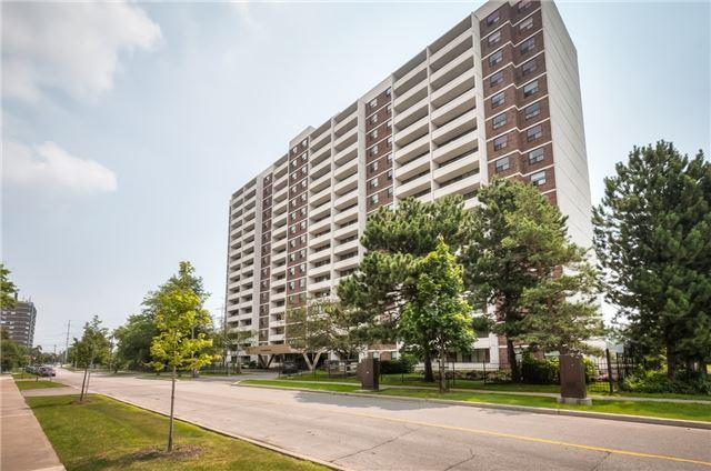 Condo Apartment at 101 Prudential Dr N, Unit 708, Toronto, Ontario. Image 1