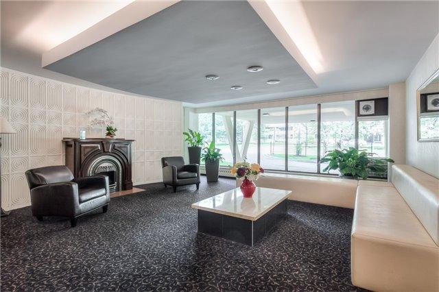 Condo Apartment at 101 Prudential Dr N, Unit 708, Toronto, Ontario. Image 14