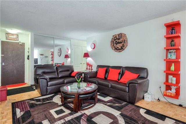Condo Apartment at 101 Prudential Dr N, Unit 708, Toronto, Ontario. Image 16