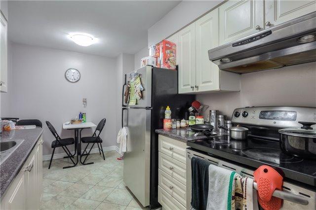 Condo Apartment at 101 Prudential Dr N, Unit 708, Toronto, Ontario. Image 20
