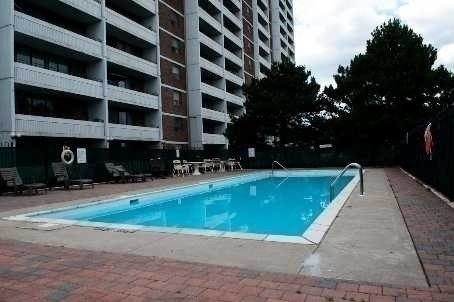 Condo Apartment at 101 Prudential Dr N, Unit 708, Toronto, Ontario. Image 10