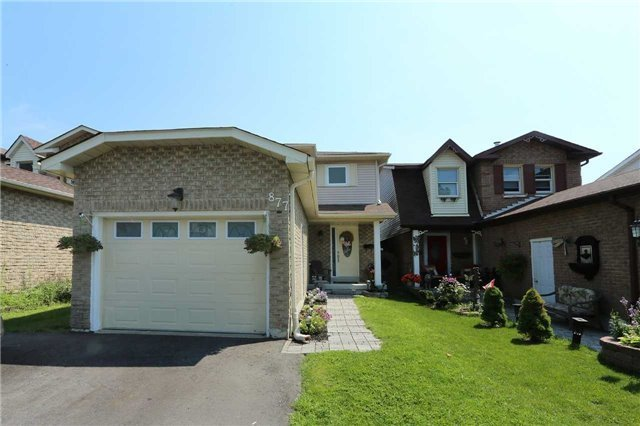 Detached at 877 Attersley Dr, Oshawa, Ontario. Image 11