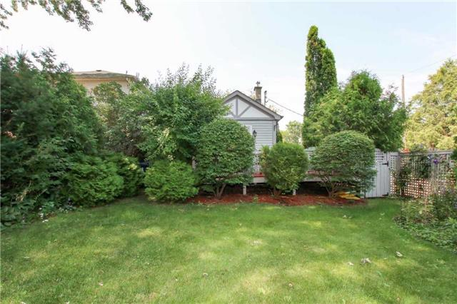 Detached at 81 Meighen Ave, Toronto, Ontario. Image 13